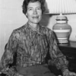 Margaret Sitton