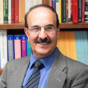 Bahram Arjmandi