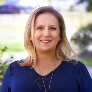 Jennifer Farrell