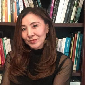 Eundeok Kim Headshot