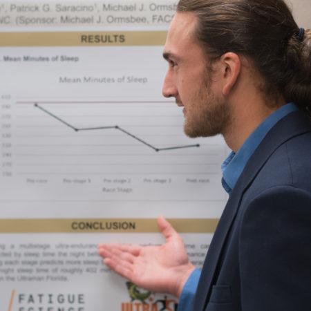 research showcase 2018