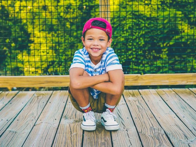 FCS (kid in hat)
