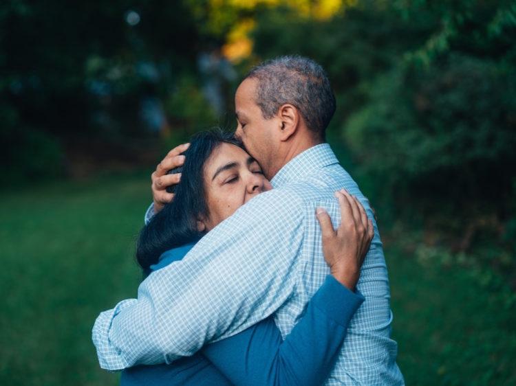 FCS (couple hug)