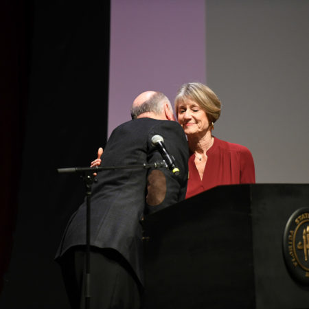 Vision Award, Paula Smith