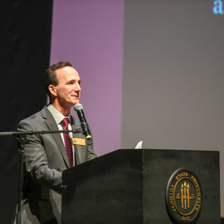 Dr. Robert Hickner