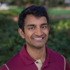 Anand 'Sunny' Narayanan