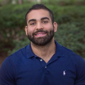 Ahmed Ismaeel