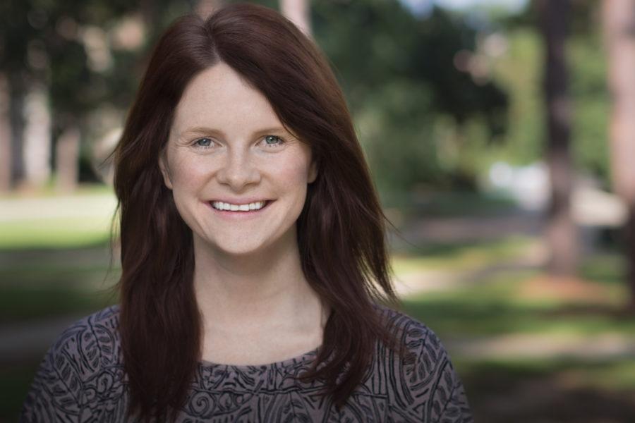 Samantha Goldfarb