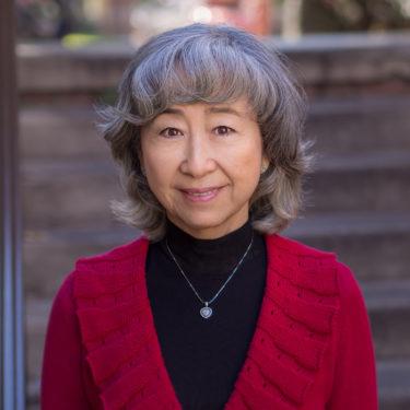Peggy Hseih