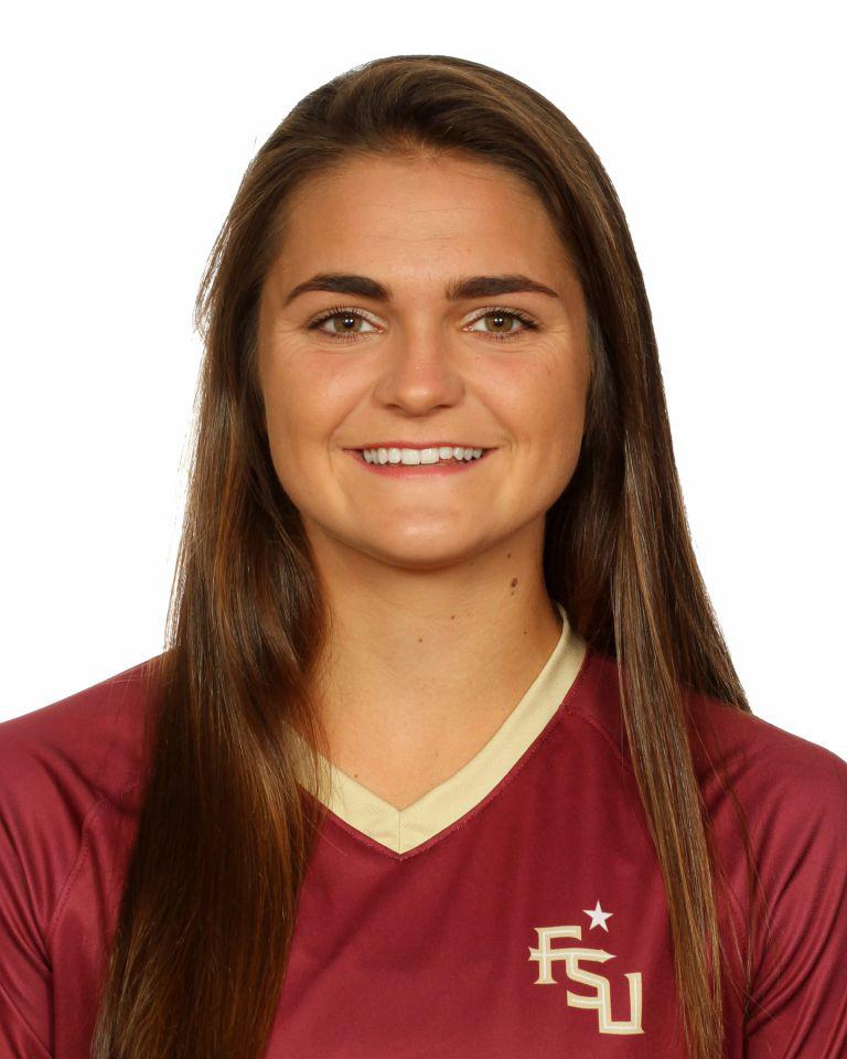 Olivia Bergau