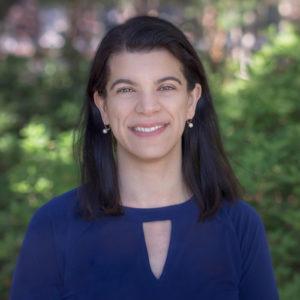 Dr. Heidi Gazelle