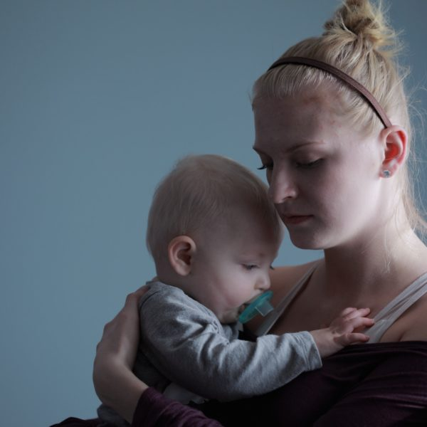 study on low-income mothers