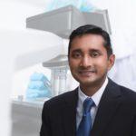 prashant singh grant award