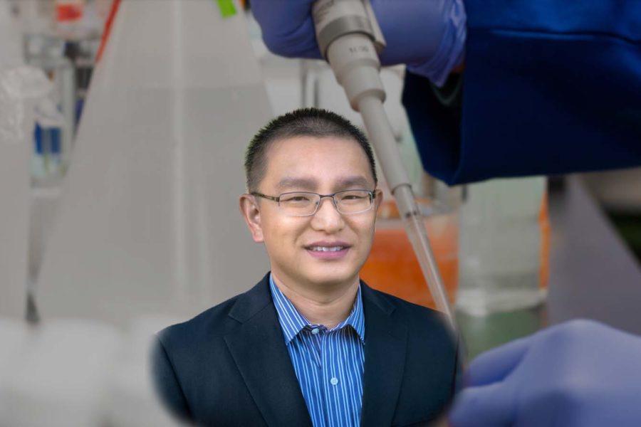Qinchun Rao Food Science