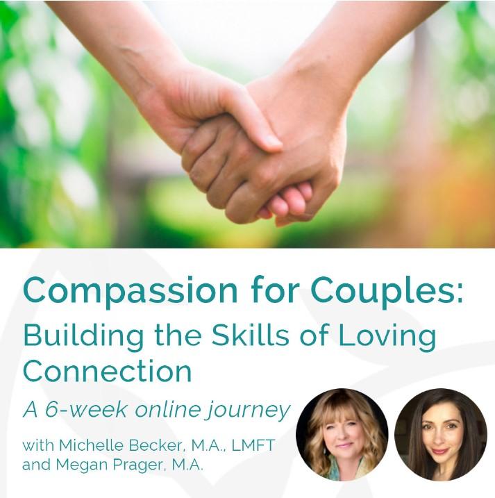 compassion for couples course description