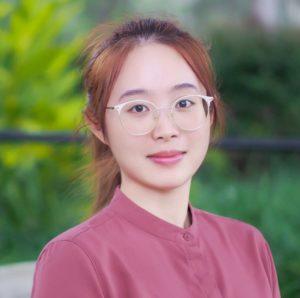 Chunya Tang headshot
