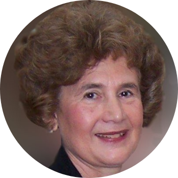 Joyce Miles headshot