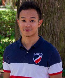 Saiful Singar headshot