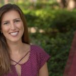 Dr. Claire Berryman headshot